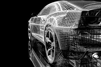 Exterieur auto  Automotive – www.embossed-solutions.de